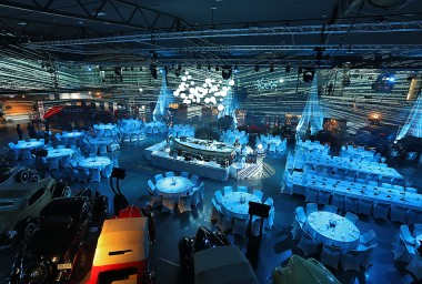 TW Events Incentives Gala Dinner Party Venue Hire Invercargill Events Conference Venue Meeting Room Hire 27